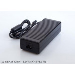 S-LINK SL-NBA24 18.5V 6.5A 4.5*3.0 Hp Notebook Adaptörü