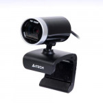 A4 TECH PK-910H 16MP 1080P HD Mikrofonlu Siyah Webcam