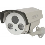 ZENON BHK2-A20-PL2B36 1/3 CMOS 2 MP (1080P) 3.6mm 2 Power Led Bullet AHD Güvenlik Kamerası