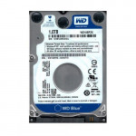 WESTERN DIGITAL WD10SPZX 2.5″ 1TB 5400rpm 128mb Sata Blue Notebook HDD
