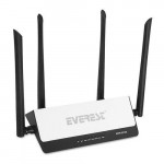 EVEREST EWR-521N4 300mbps Kablosuz Repeater/Access Point/Bridge C