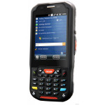 POİNT MOBİLE PM60GP72356E0T 3.5″ LCD Wifi Bluetooth Lazer Barkodlu Windows Mobile 6.5 USB 2D El Terminali